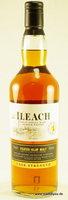 The Ileach Cask Strenght