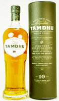 Tamdhu 10 Jahre Sherry cask matured
