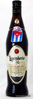 Legendario Elixir de Cuba Rum