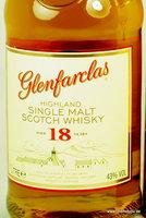 Glenfarclas 18 Jahre 1,0 Liter