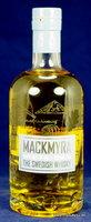 Brukswhisky Mackmyra Svensk Single Malt Whisky
