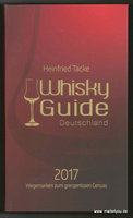 Whisky Guide Deutschland 2017