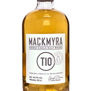 Mackmyra 10 Jahre Single Malt T 10