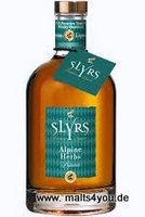 Slyrs Alpine Herbs Likör, Liqueur