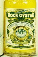 Rock Oyster Blended Malt, Small Batch Release, Douglas Laing