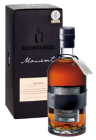 Mackmyra Vintage Moment Svensk Single Malt