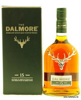 Dalmore 15 Jahre  -The Fifteen-