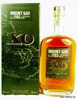 Mount Gay Rum XO Reserve Cask