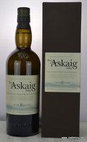 Port Askaig 8 Jahre, Islay Single Malt