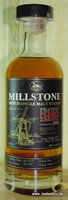 Millstone Peated PX 2010/2016 Dutch Single Malt