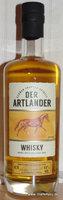 Der Artlander Whisky von Wollbrink