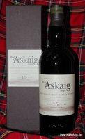 Port Askaig 15 Jahre Sherry