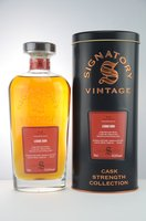 Ledaig 2005/2017, 11 Jahre, Signatory Cask Strength for Germany