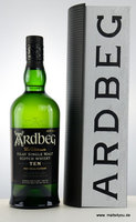 Ardbeg Ten Warehouse Edition, 10 Jahre