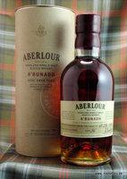Aberlour a`bunadh