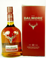 Dalmore 12 Jahre  -The Twelve-
