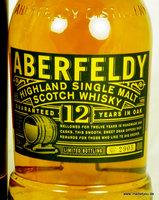 Aberfeldy 12 Jahre