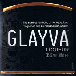 Glayva Whisky-Likör