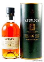 Aberlour 16 Jahre Double Cask