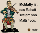 Das Malts4you Rabattsystem McMalty