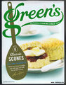 Greens Classic Scones Mix,  Backmischung für Scones