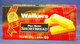 Walkers Shortbread Fingers, 250g
