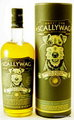 Sweet wee Scallywag Blended Whisky