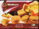 Walkers Scottish Biscuits for Cheese
