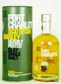 Port Charlotte Scottish Barley, heavily peated