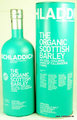 Bruichladdich The Organic Scottish Barley, 1 Liter