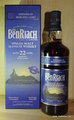 Benriach 22 Jahre Moscatel Cask Finish