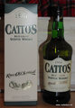 Catto´s Rare Old Scottish Blended Scotch Whisky