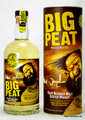 Big Peat peated vatted Whisky